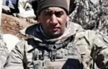 İdlib'de kalp krizi geçiren Ağrılı asker şehit oldu