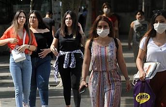 İllerin koronavirüs karnesi çıkarıldı! Sosyal mesafe kuralına en az ve en çok uyan kentlerimiz belli oldu