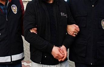 Ağrı'da terör örgütü PKK'ya destek veren 3 kişi tutuklandı
