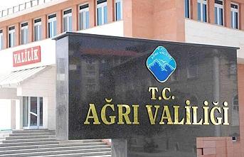 Ağrı'da iki ayda çeşitli suçlardan 46 kişi tutuklandı