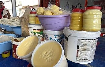 Ramazan öncesi tok tutan organik ürünler ilgi görüyor