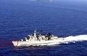 Doğu Akdeniz'de Oruç Reis'i engellemek...