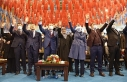 AK Parti Ağrı İl Başkanlığı 7'nci Olağan...