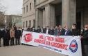 AĞRI'DA FAALİYET GÖSTEREN SİVİL TOPLUM KURULUŞLARINDAN...