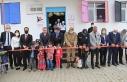 Hamur'da TÜBİTAK 4006 Bilim Fuarı açıldı