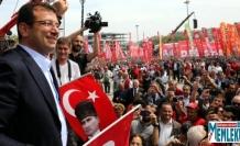 Erdoğan'a rakip olan İmamoğlu'na açıkça soruldu: Cumhurbaşkanı adayı olacak mısınız?