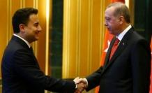 ALİ BABACAN'A AK PARTİDEN BÜYÜK TEKLİF