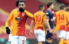 İlk maçında gol atan Mostafa Mohamed, Galatasaray tarihine geçti