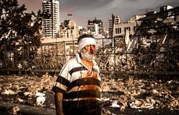 Beyrutta Atom Bombasını Andıran Patlama! Ölü...