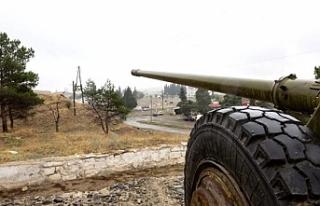 Son dakika: Çavuşoğlu'ndan Ermenistan'a...