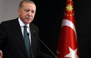 Son Dakika: Cumhurbaşkanı Erdoğan, merakla beklenen...