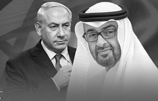 BAE-İsrail ittifakının hedefi İran değil Türkiye