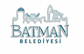 BATMAN BELEDİYE BAŞKANLIĞI TARAFINDAN PAZAR YERİ...
