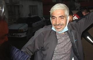 """""""EŞİMİ VURDUM"""" DİYEREK POLİSİ ARADI,..."""