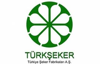 TÜRKİYE ŞEKER FABRİKALARI A.Ş. AĞRI ŞEKER FABRİKASI...