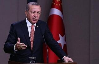 Son Dakika! Cumhurbaşkanı Erdoğan: Bazı güzellikler...