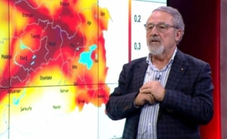 Bingöl depremini aylar öncesinden bilen Profesörden korkutan uyarı: 2 büyük deprem bekliyoruz
