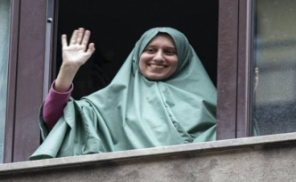 MİT'in Afrika'da Kurtardığı İtalyan Ayşe Romano Nasıl Müslüman Olduğunu Anlattı