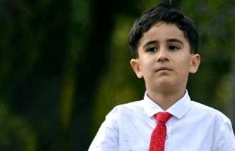 Düğünde zehirli bir hayvanın soktuğu çocuk, 1 saat içinde hayatını kaybetti