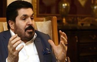 Ağrı Belediye Başkanı Savcı Sayan: Cumhurbaşkanı Erdoğan giderse biz Suriye olacağız