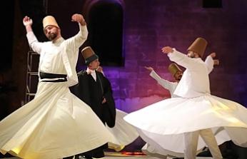 Yunus Emre tarihi İshak Paşa Sarayı'nda anıldı