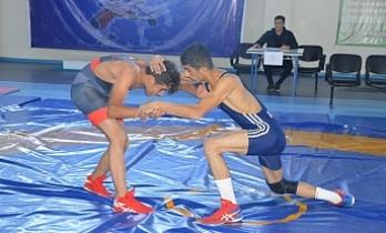 Eleşkirt'te Dostluk Turnuvasında aileler madalya verdi