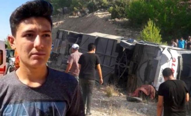 5 askerimizin şehit olduğu, 27 askerimizin yaralandığı kazayı görgü tanığı anlattı