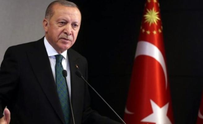 Son Dakika: Cumhurbaşkanı Erdoğan, merakla beklenen müjdeyi açıkladı