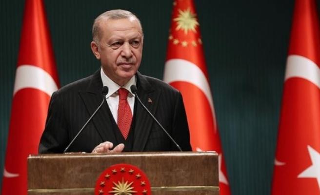Son Dakika: Erdoğan duyurdu! İşte Doğu Akdeniz'deki gaz ve petrol rezervi miktarı