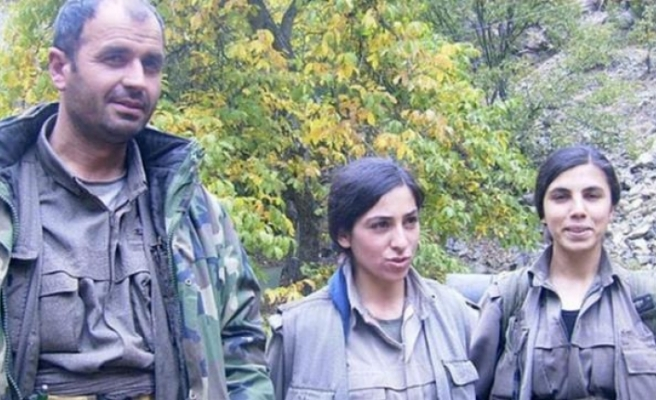 Örgütten Kaçan Kadın Teröristin Anlattıkları Kan Dondurdu