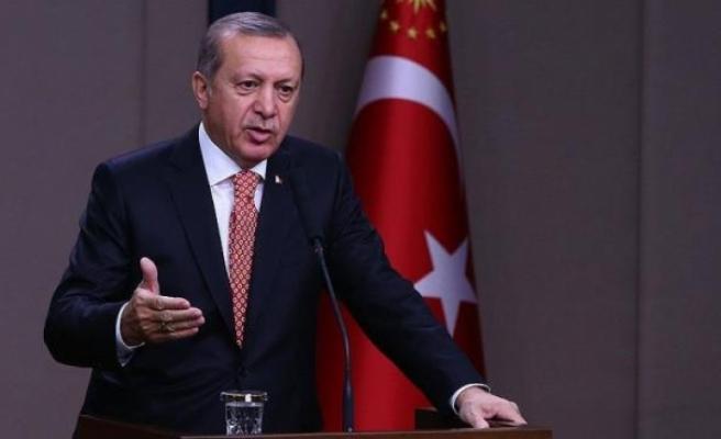 Son Dakika! Cumhurbaşkanı Erdoğan: Bazı güzellikler açıklayacağım