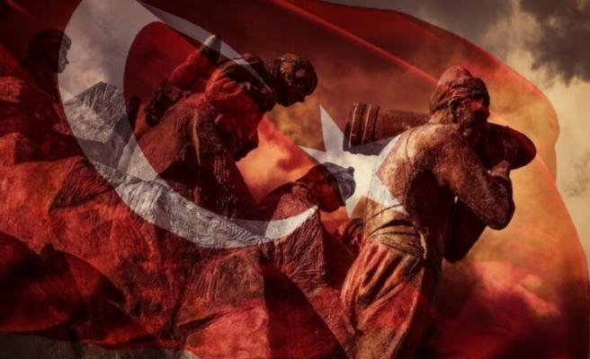 İstiklal Marşı kabulünün 100. yılı: İstiklal Marşı kabulü ve Mehmet Akif Ersoy…