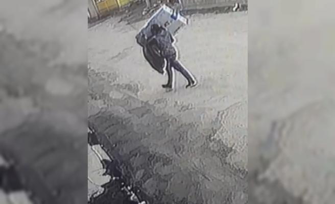 Ağrı'da suç makinesi olan hırsızlar yakalandı