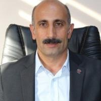 Süleyman Gümüşer