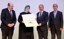 AİÇÜ 'Engelsiz Üniversite Ödüllerinde' en çok ödül alan üçüncü üniversite oldu