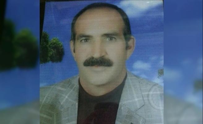 Patnos'ta cinnet geçiren şahıs, eşi ve kızını öldürdü