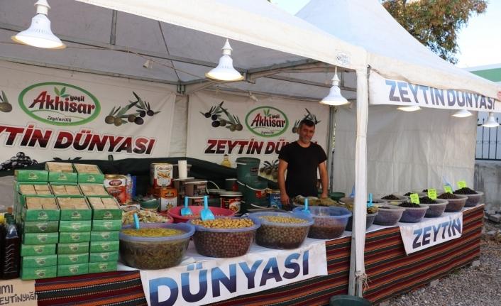 Yöresel Lezzetler Festivaline Yoğun İlgi
