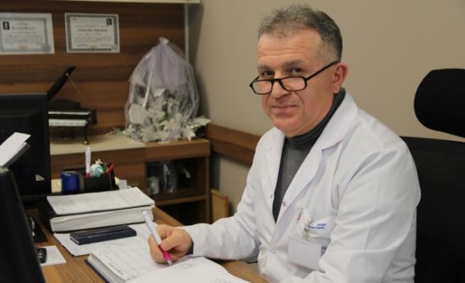 Uzmanlardan 'coronavirus' uyarısı