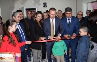 Ağrı'da 17 okulda Akıl ve Zeka Oyunu Sınıfı açıldı