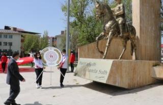 Ağrı'da 15-21 Mayıs Ağrı'da 15-21 Mayıs...
