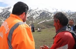 Bakan Soylu, oğlu PKK'lılar tarafından kaçırılan...