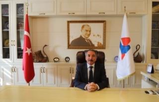 Rektör Karabulut'tan 19 Mayıs Atatürk'ü Anma...