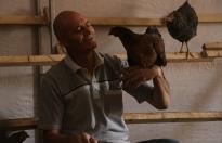 Ağrı'da şeker fabrikasından emekli olduktan sonra kansere yakalanan Fuat Aslan, hastalığını yendikten sonra köyüne yerleşip çocukluk hayali olan tavuk çiftliğini kurmanın mutluluğunu yaşıyor.